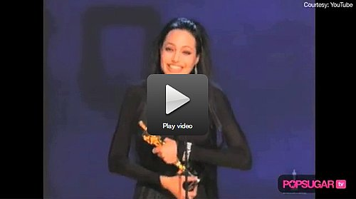 Angelina Jolie's 2000 Passionate Oscar Speech Leaves Many Speechless