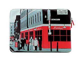 City-Themed Laptop Sleeves From Incase