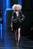 Christian Dior Fall 2010: Libertine Ladies and Anna Wintour's Last Show This Paris Fashion Week