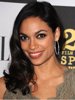 Rosario Dawson at 2010 Independent Spirit Awards