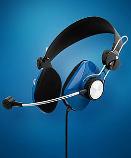 Headset for Online Gaming and Skype