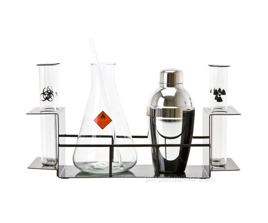 Cocktail Chemistry Set ($33)