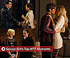 "Recap and Review of Gossip Girl Episode ""The Hurt Locket"""
