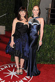 Stars Bring Sass to 2010 Oscars Afterparties