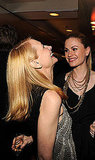 Patricia Clarkson and Anna Paquin