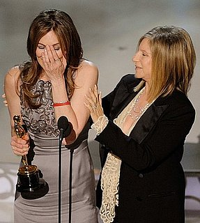 Speed Read! Kathryn Bigelow First Woman to Win Best Director