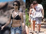 Photos of Sara in a Bikini