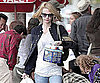 Slide Photo of January Jones Out In LA 2010-03-09 14:15:37