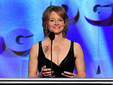 Jodie Foster, University of Pennsylvania