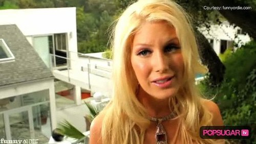 Heidi Montag Funny or Die Video
