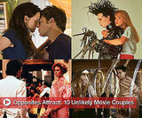 10 Mismatched Movie Couples
