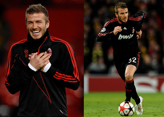 Photos of Becks