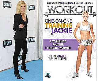 Jackie Warner's Moves to Get Bikini Ready