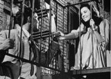 Clashing Cultures, West Side Story