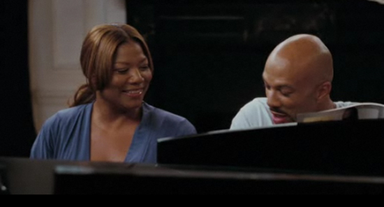 Movie Preview of Just Wright, Starring Queen Latifah, Common, and Paula Patton
