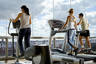 How to Pass Time on Cardio Machines
