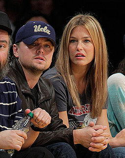 Israeli Group Urges Bar Refaeli Not to Marry Leonardo DiCaprio