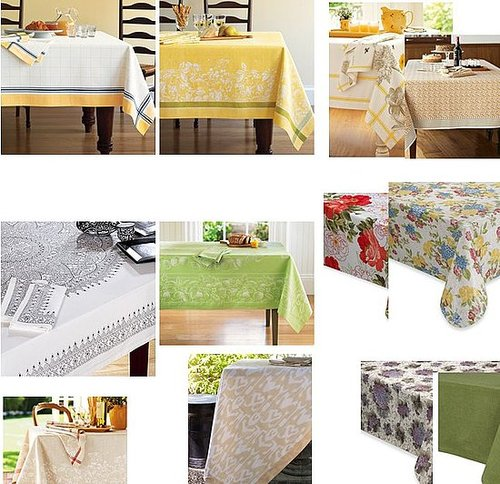 Everyday Tablecloth