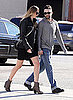 "Anne Vyalitsyna ""Officially Dating"" Maroon 5's Adam Levine"