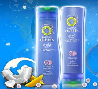 Herbal Essences to Get a Healthier Reformulation