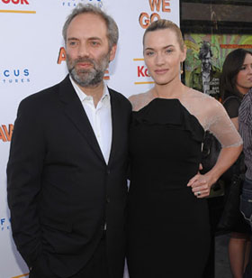 Kate Winslet and Sam Mendes Breakup
