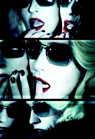 Madonna and Dolce & Gabbana Sunglasses