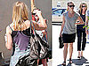 Photos of Reese Witherspoon Running Into Goldie Hawn in Los Angeles