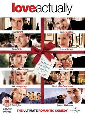 Favorite Romantic Comedies