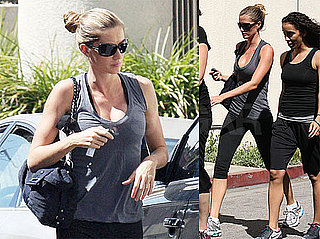 Gisele Bundchen Proves Her Hot Post-Baby Body Doesn't Need Photoshop