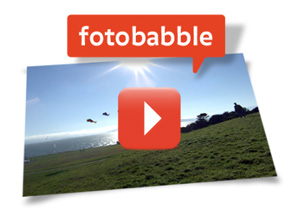Add Sound To Your Photos With Photobabble