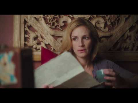 Video Trailer of Julia Roberts, James Franco, and Javier Bardem in Eat, Pray, Love