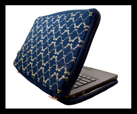 Photos of ISIS Laptop Sleeves