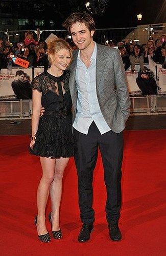 Robert Pattinson-Jako mi prija slava mada ponekad me i opterecuje