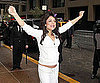 Photo Slide of Bethenny Frankel at Her Wedding in NYC