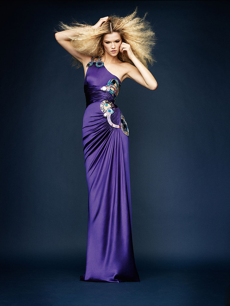 Look Book Love: Versace Atelier, Spring '10