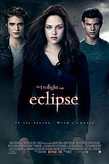 First Look at the New Poster For Eclipse — Getting Excited For June 30 or Too Soon After New Moon Madness?
