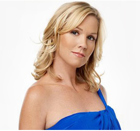Lil Links: Jennie Garth's Plan to Expand!