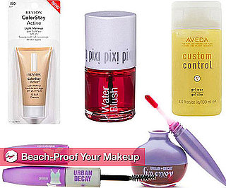 Beach Proof Makeup