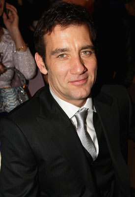 Clive Owen Fronts Bulgari Fragrance