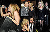 Photos of Kate Moss at the Mummy Rocks Party With Jamie Hince and James Brown
