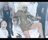 "Dock in ""Bad Romance"""