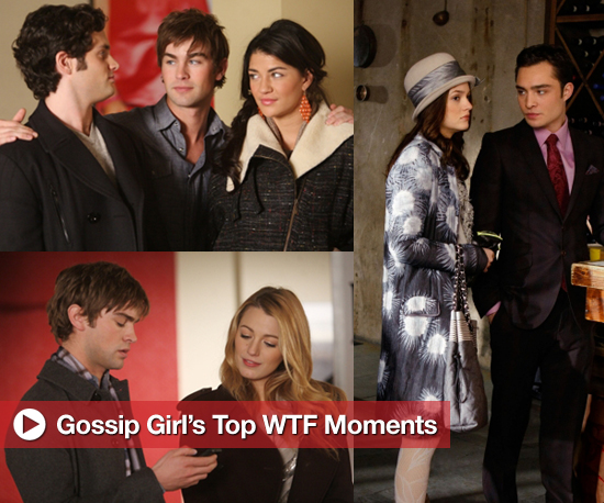Recap and Review of Gossip Girl Episode &quot;The Empire Strikes Jack&quot; 2010-03-30 06:30:12