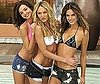 Victoria's Secret Models Miranda Kerr and Alessandra Ambrosio Share Bikini Bod Secrets 2010-03-29 14:00:51