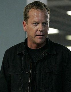 Poll on The Cancellation of TV Series 24 By Fox Starring Kiefer Sutherland — Are You Sad To See it Go After Its Eighth Series? 2010-03-29 00:13:16