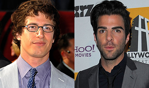 Andy Samberg and Zachary Quinto to Join Anna Faris in What's Your Number? 2010-03-30 12:00:37