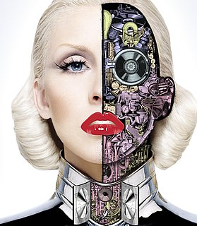 Christina Aguilera's New Single Not Myself Tonight 2010-03-30 15:30:00
