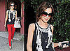 Photos of Cheryl Cole in LA