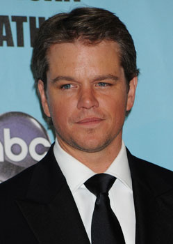 Matt Damon to Guest Star on 30 Rock 2010-03-31 09:30:10