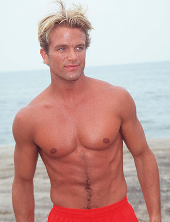David Chokachi as Cody