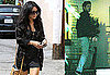 Photos of Zac Efron and Vanessa Hudgens Out Separately in LA